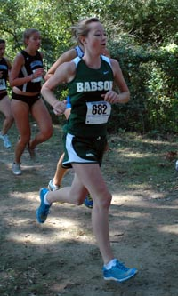 Cross Country Opens Season At Keene State Invitational