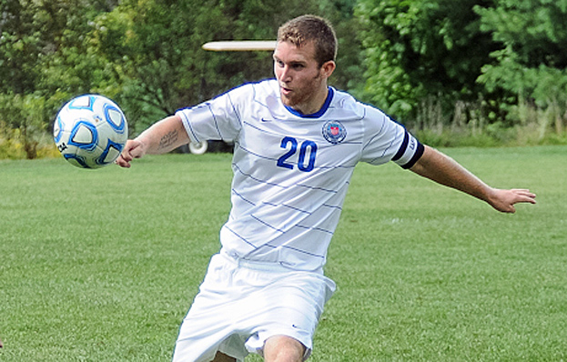 Monks Rally, Stun Cadets in Double-Overtime, 2-1