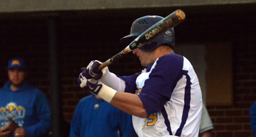 Golden Eagle bats red hot in 20-5 win over Eastern Illinois
