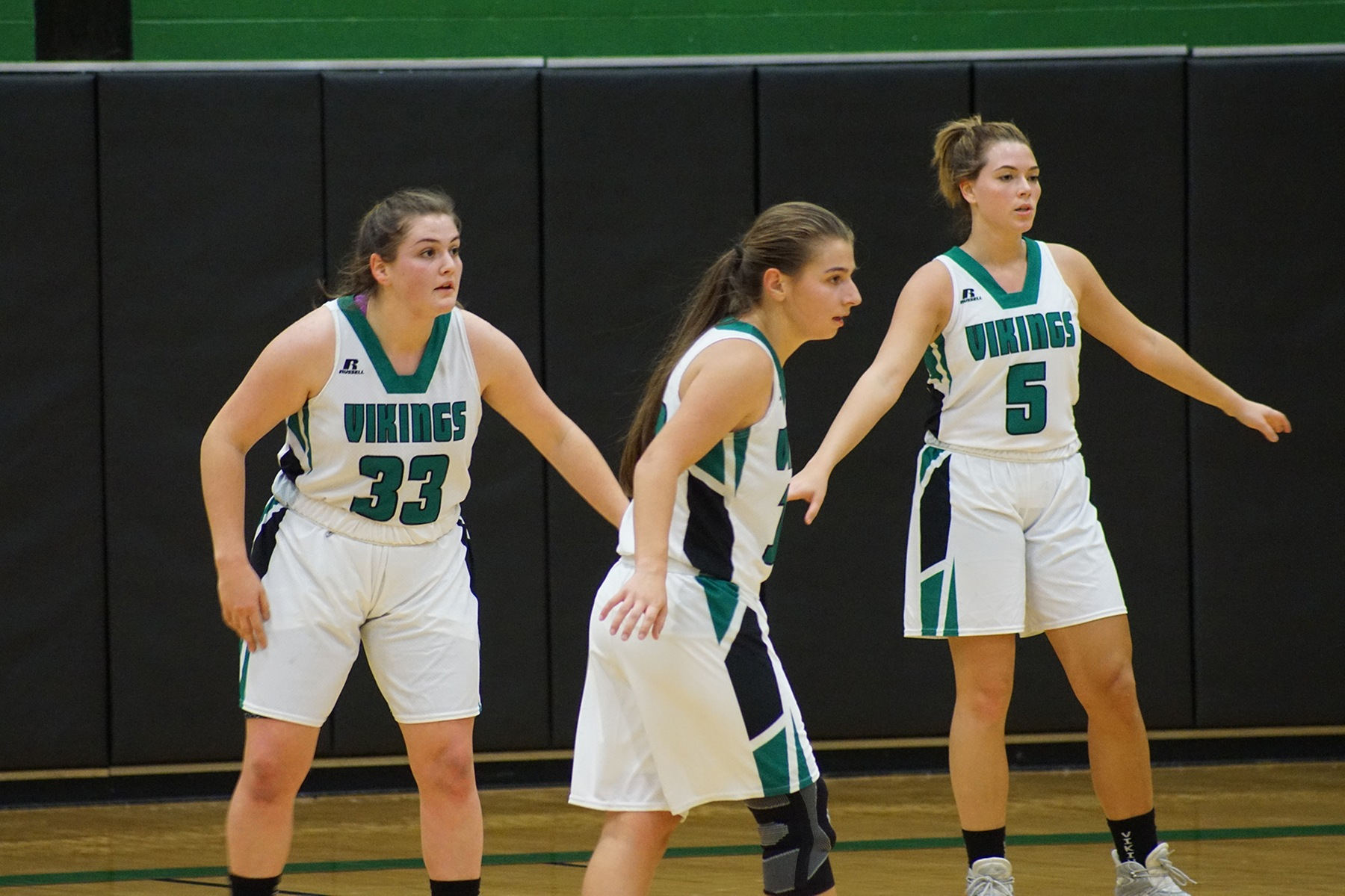 Ocean Women's Basketball Stopped by Top-Ranked Brookdale CC, 92-41