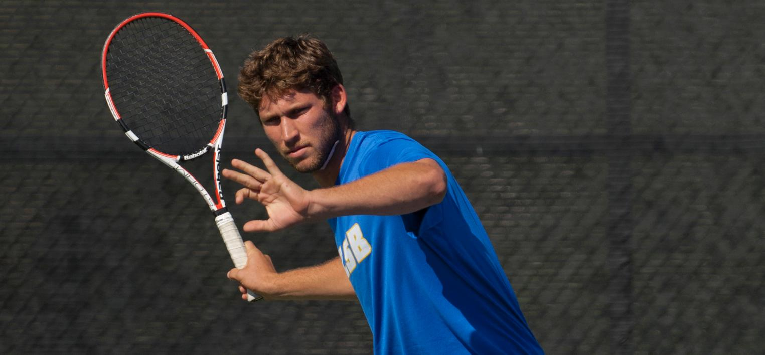 UCSB Completes Big West Play With 6-1 Win at UC Riverside