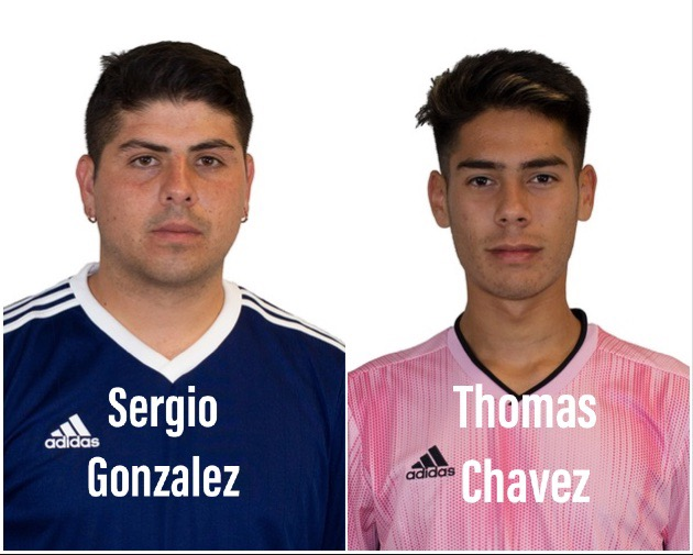 Sophomores Sergio Gonzalez and Thomas Chavez were the heroes for the Owls in their 2-1 season finale victory over Glendale College on Friday afternoon.