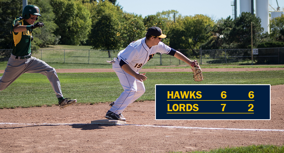 HAWKS CLINCH SECOND WITH ROAD SPLIT VERSUS DURHAM