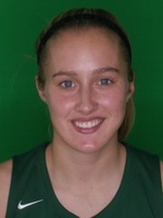 McKayla Binkley, Women's Basketball