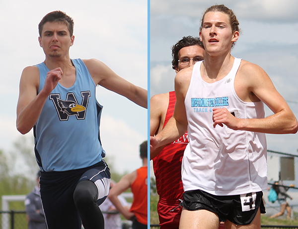 Teubner and Conway Break Records at Darrel Gourley Open