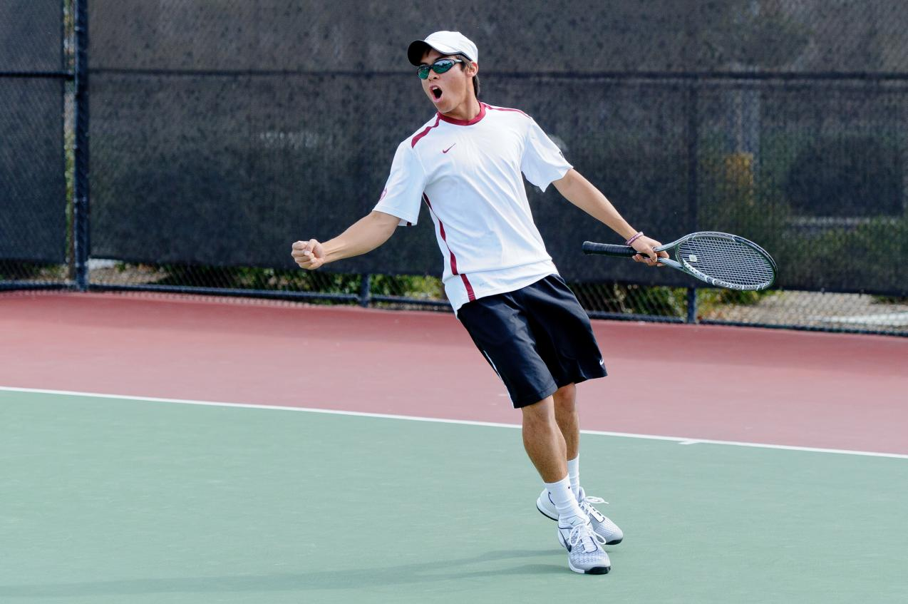 Broncos Travel to Nearby Moraga, Calif. for ITA Regionals