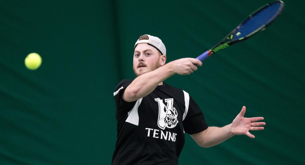 Men's Tennis Travels To Northern Kentucky & Wright State