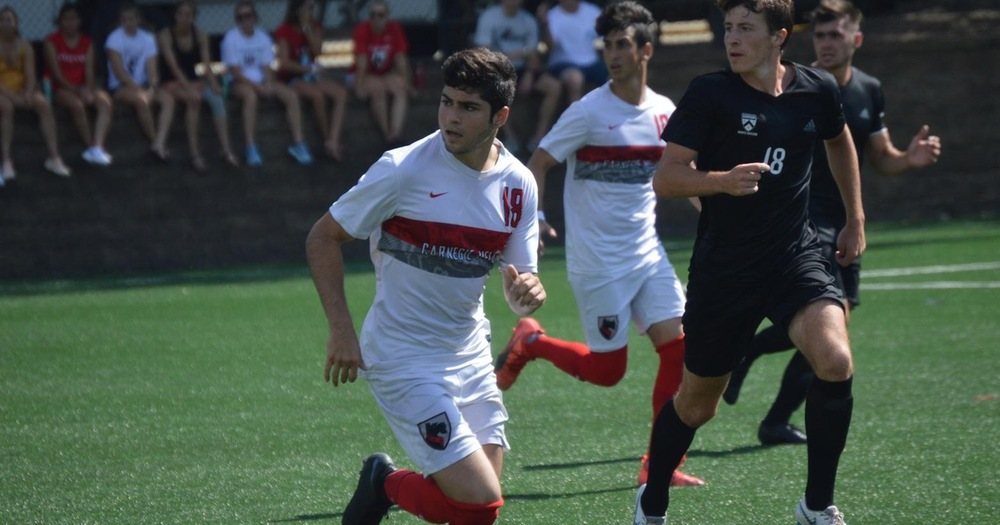 #8 Tartans Fall to Brandeis, 1-0