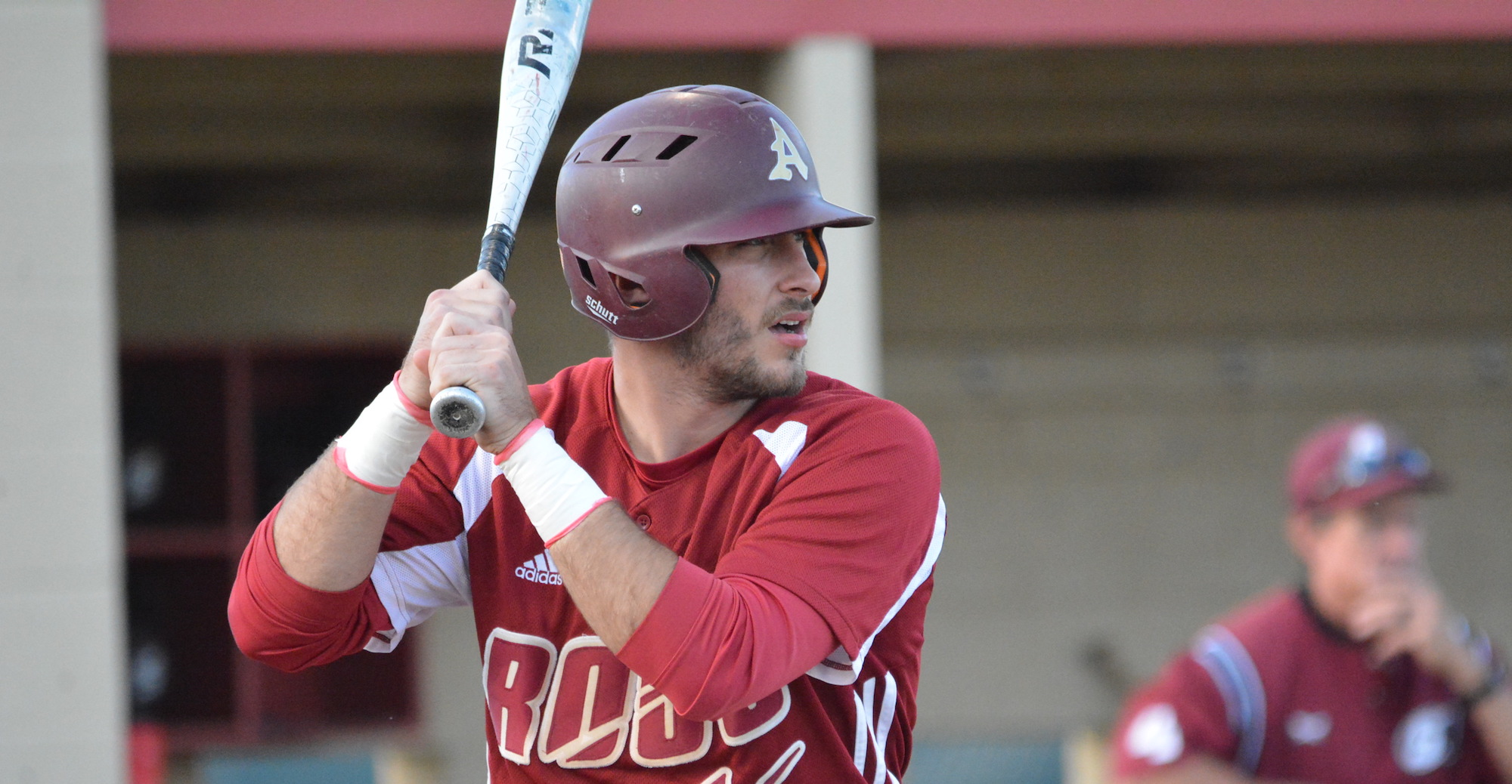 'Roo Baseball Completes Series Sweep of Schreiner