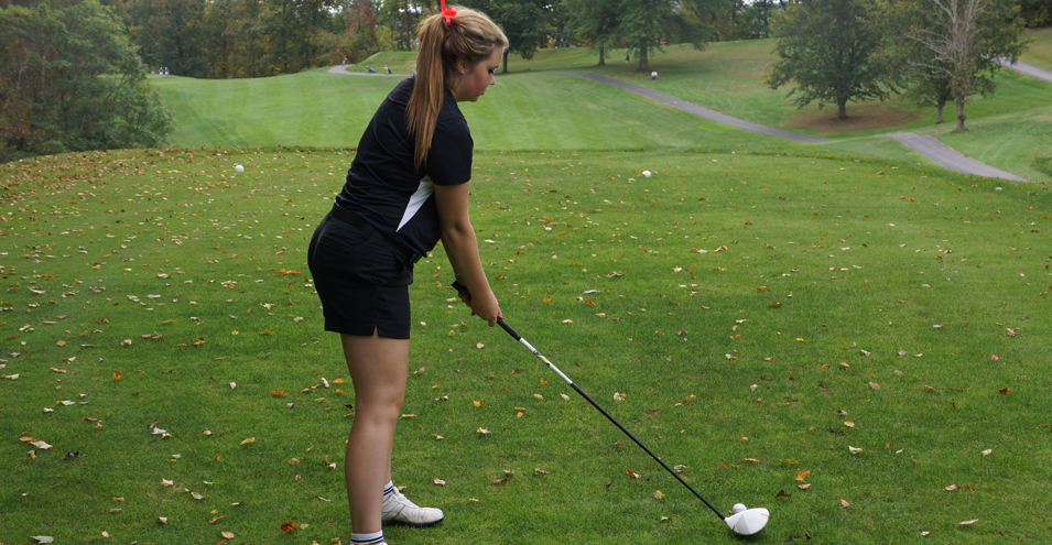 Women's Golf Completes Fall Schedule at Bing Beall Classic