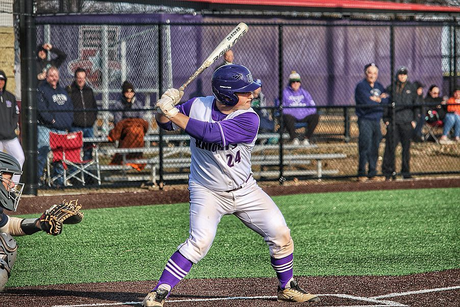 Bridgeport Baseball Picks Up Friday ECC Sweep Over Lincoln (Pa.) University