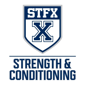 StFX Strength & Conditioning