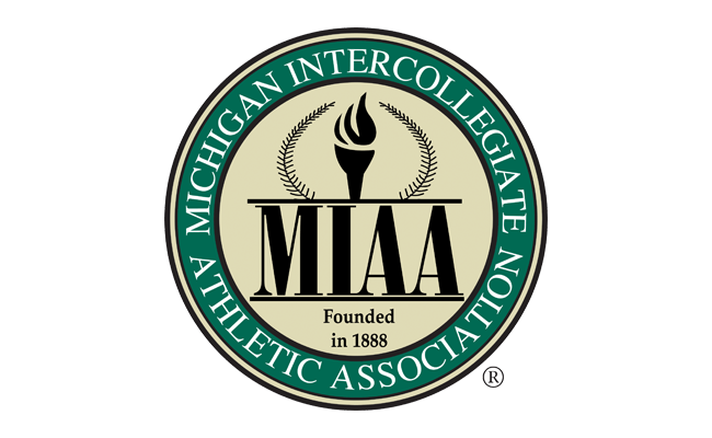 Five Football Players Named All-MIAA