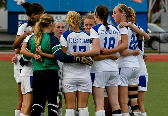 TOP MOMENT #9 – WOMEN'S SOCCER TEAM HAS RECORD BREAKING SEASON