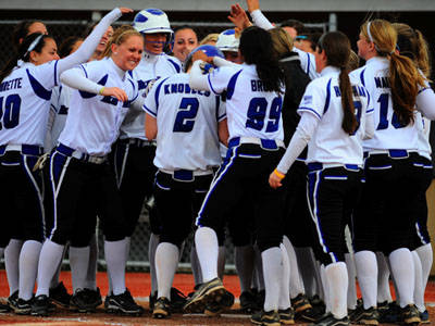 Blue Devils Earn First Trip to NEC Championship Tournament