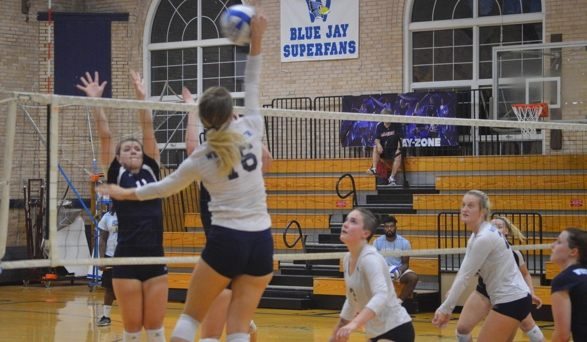 2019 Schedule Set for Westminster Volleyball