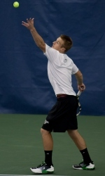 Vikings Open 2012 Spring Season At Xavier & Penn State