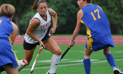 Dinsmore's Two Goals Take Down Bobcats