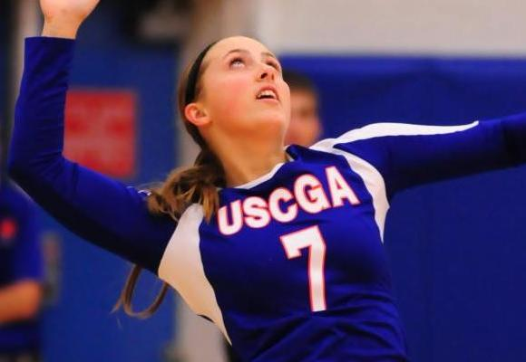 Bears Sweep Salve Regina 3-0; Push Streak to 23