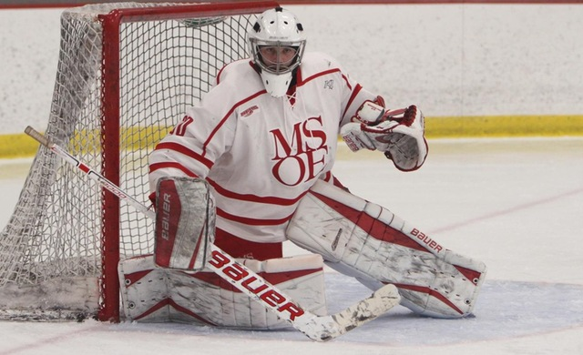 Hockey Shut Out at Northland, 1-0