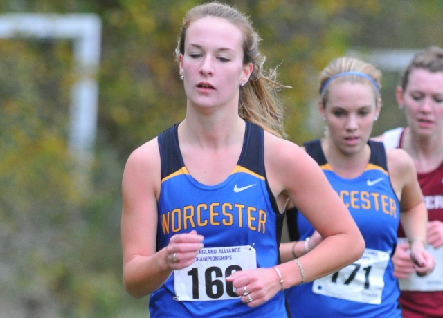 Women's Cross Country Posts 20th Overall For Highest-Ever Finish At NCAA Regionals
