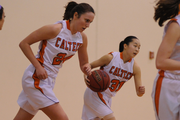 Beavers Suffer Tough Loss at Pomona-Pitzer; Wong Nearly Has Triple-Double