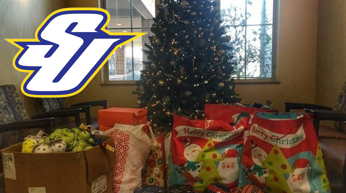 Spalding SAAC Partners to Donate to Home of the Innocents
