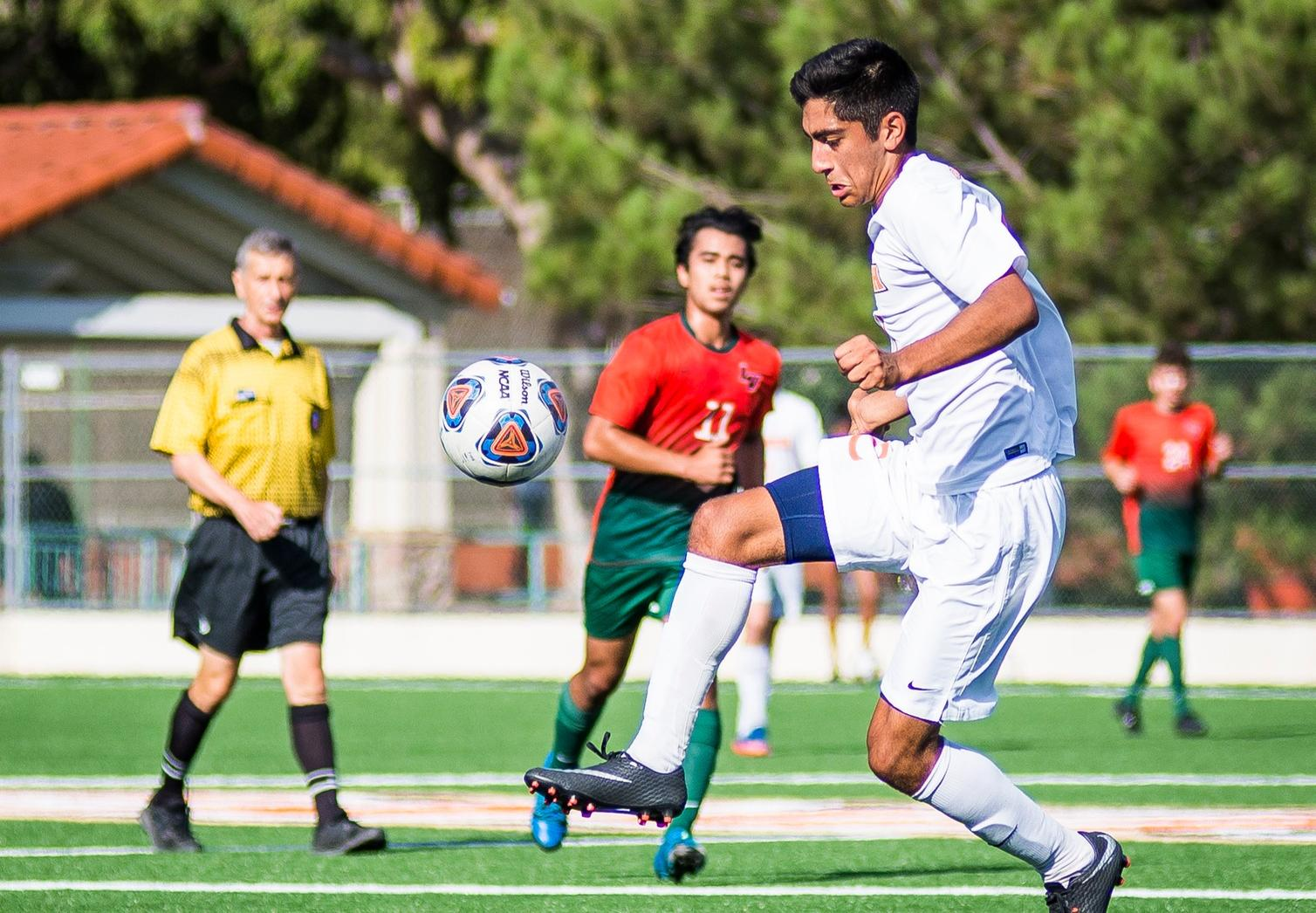 Mirchandani Scores Again at Northwest
