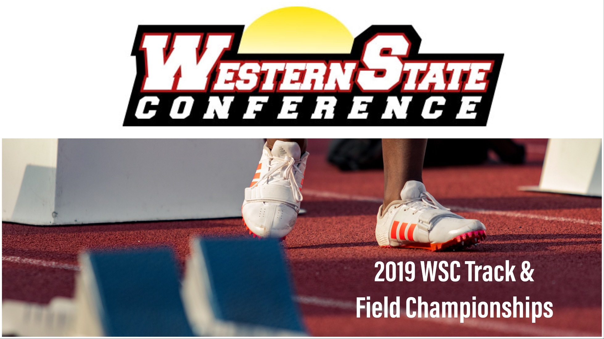 West LA Sweeps Men's and Women's Track Titles