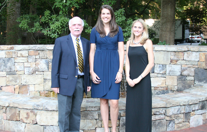 Emory Sports Hall of Fame Adds Three New Members