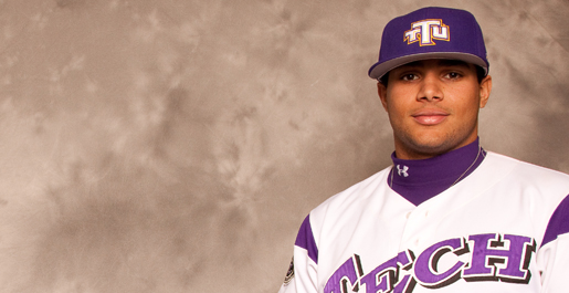 A.J. Kirby-Jones named preseason All-American honors from Ping!Baseball