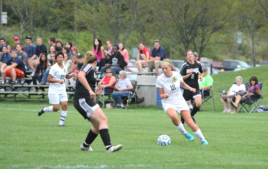 Castleton shuts out Lyndon
