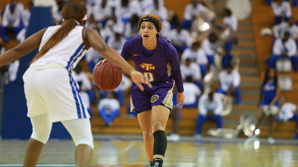 Golden Eagles get back to winning ways in 81-69 victory over Tennessee State