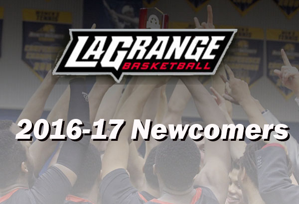 Men's Basketball: 2016-17 Panther newcomers announced