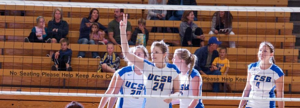 Gauchos Fall to TCU; Await Tournament Fate