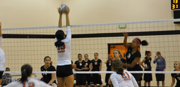 Beavers Block Well But Fall to Redlands