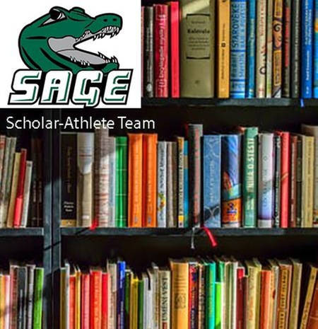 56 Sage Student-Athletes Honored for Academic Excellence!
