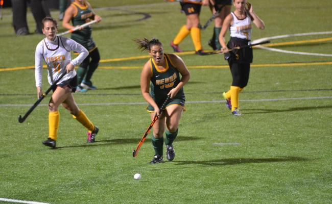 Keuka College Loses at Home to St. John Fisher