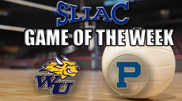 SLIAC Game of the Week: Webster at Principia
