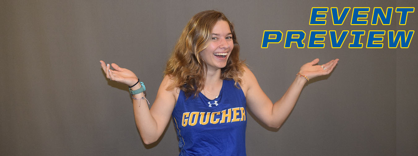 Goucher Cross Country Travels To 11th Annual Harrier Hornet Invitational On Saturday