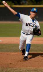 Baseball Hosts San Jose State for Three Games This Weekend