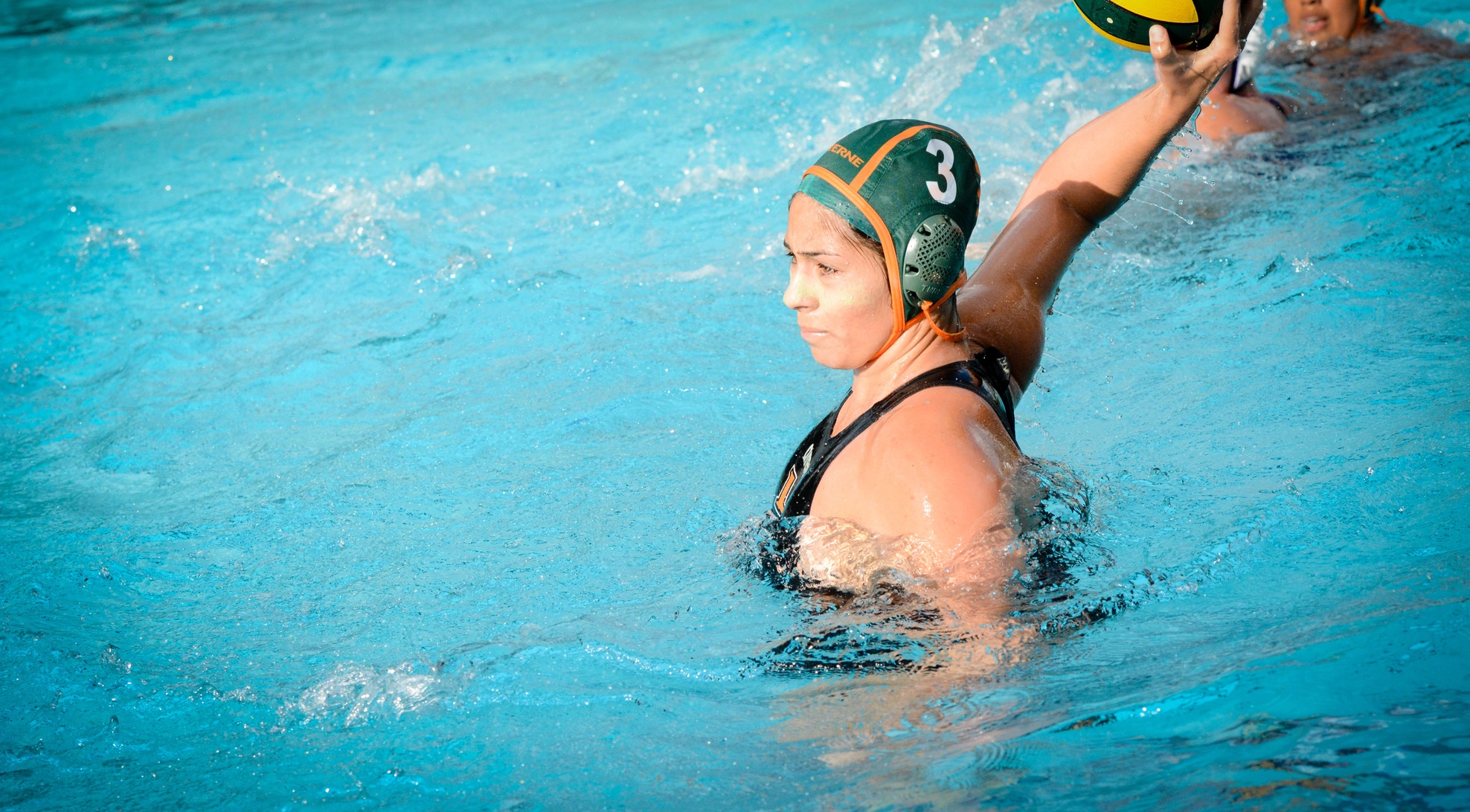 Women's Water Polo falls to Whittier 9-6