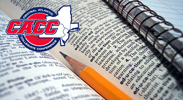 155 Student-Athletes Named to CACC Spring All-Academic Team