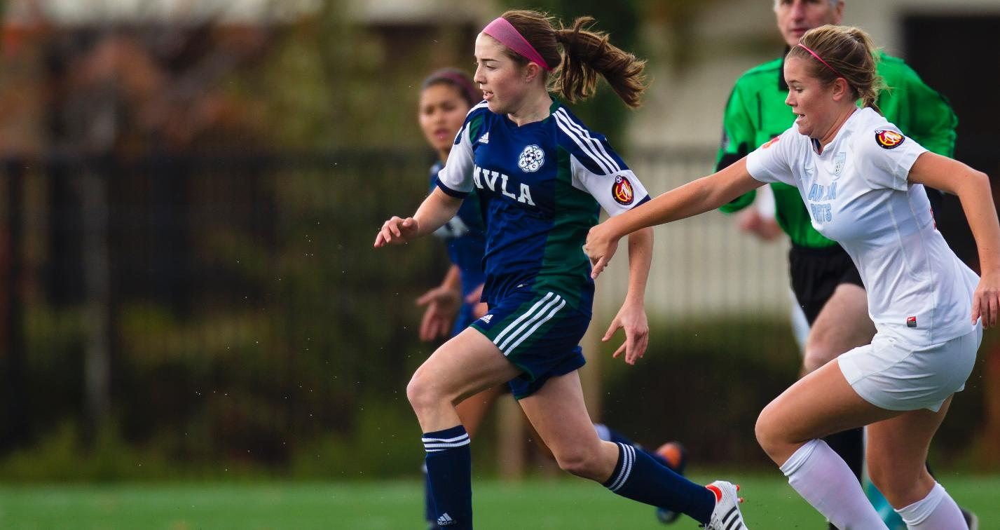 Meet the Future of Bronco Women's Soccer: Kat Uhl