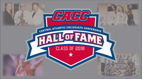 CACC ANNOUNCES ITS HALL OF FAME CLASS OF 2018