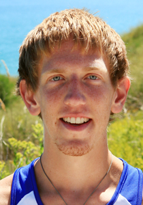 Hinze leads CUW male harriers at UW-Oshkosh Invite