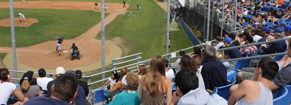 UCSB Baseball Announces Exciting 2012 Schedule