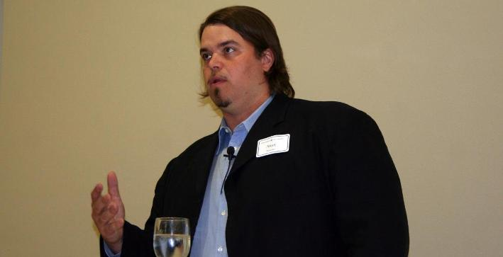 Dinner of Champions highlighted by Mark Tauscher speech