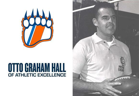 Otto Graham Hall of Excellence Ribbon Cutting Takes Place Thursday