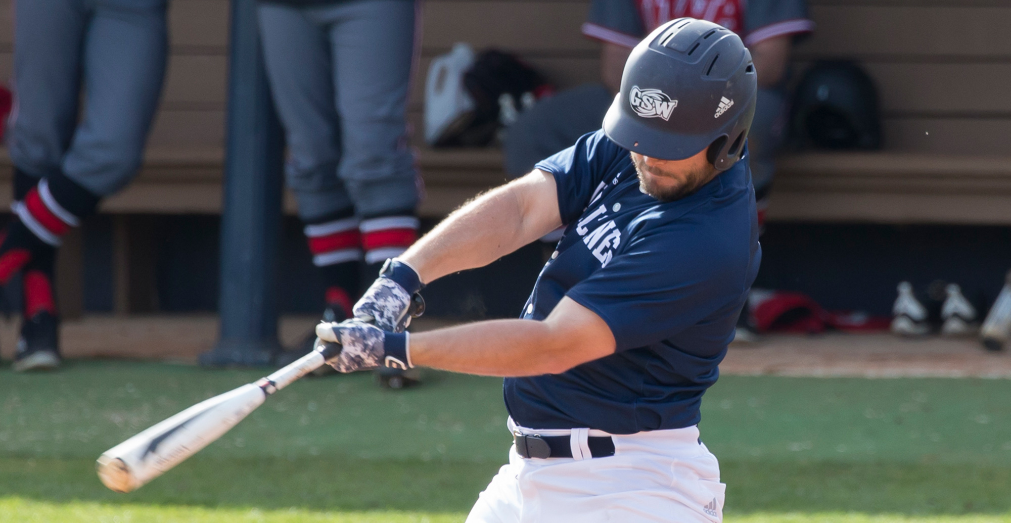 Weekend Recap: Hurricanes Win Opener of USCA Series